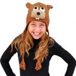cappelli animali